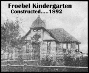frederick froebel Presentation on educational philosophy of friedrich froebel sharing options share on facebook, opens a new window share on twitter, opens a new window.